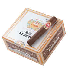 1844 Reserve Robusto Box of 20